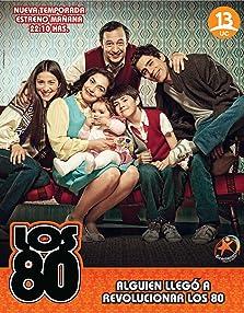Los 80 (2008–2014)