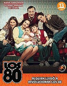 Good movies funny to watch Los 80: Para que te acuerdes de mi  [480x800] [360x640] [720px] by Rodrigo Bazaes
