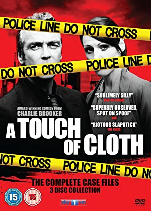 Where to stream A Touch of Cloth