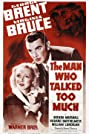 The Man Who Talked Too Much (1940) Poster