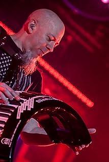 Jordan Rudess Picture