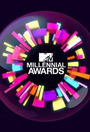 Millenial Awards Mexico MTV Poster