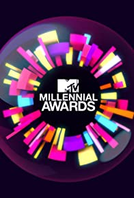 Primary photo for Millenial Awards Mexico MTV
