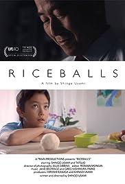 Riceballs Poster
