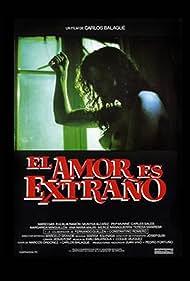 L'amor és estrany (1988)