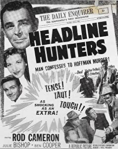 PC websites for downloading movies Headline Hunters USA [mts]