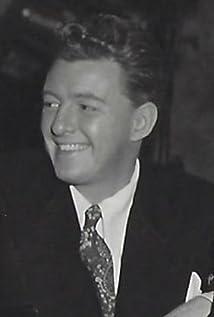 Frederick Brady Picture