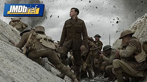 '1917': How the Epic World War I Film Was Made