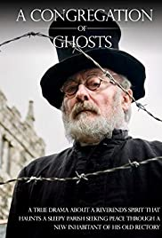 A Congregation of Ghosts Poster
