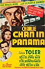Charlie Chan in Panama (1940) Poster