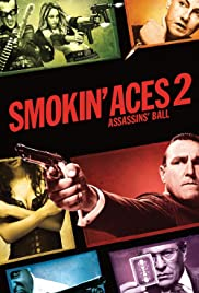 Smokin' Aces 2: Assassins' Ball - Confessions of an Assassin Poster