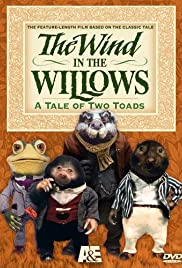 The Wind in the Willows (1983) Poster - Movie Forum, Cast, Reviews