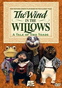 Watch french movie The Wind in the Willows UK [Avi]
