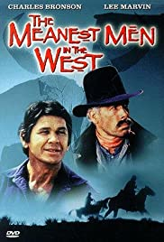 Bad Men of the West Poster