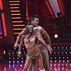 Cameron Mathison and Edyta Sliwinska in Dancing with the Stars (2005)