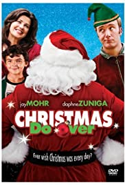 Christmas Do-Over (2006) 1080p
