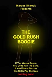 The Gold Rush Boogie Poster