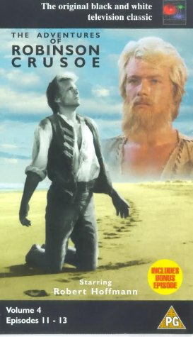 The Adventures of Robinson Crusoe (1964–)