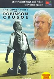 The Adventures of Robinson Crusoe Poster