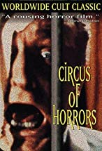 Primary image for Circus of Horrors