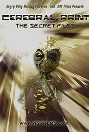 Cerebral Print: The Secret Files Poster
