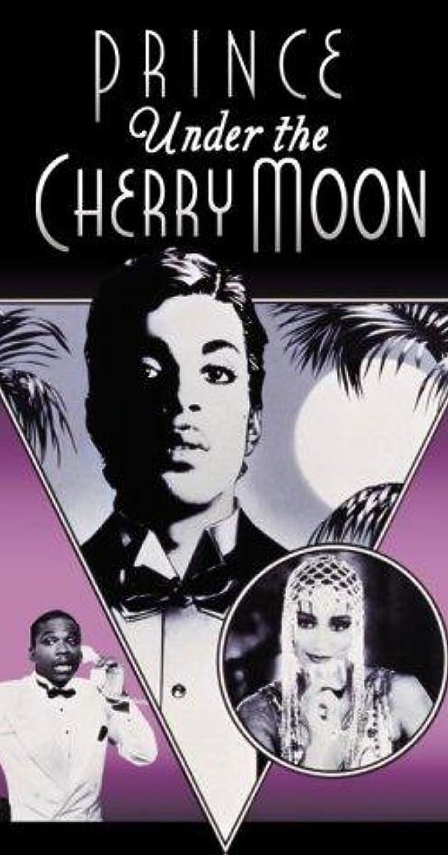 Under the Cherry Moon (1986) - IMDb