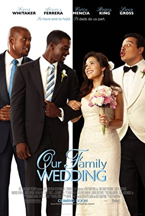 Permalink to Movie Our Family Wedding (2010)