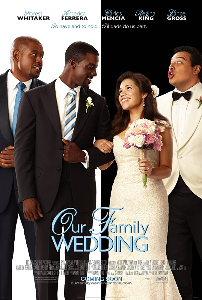 Our Family Wedding download