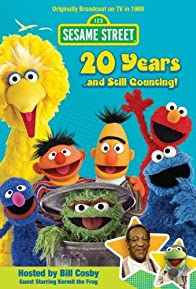 Primary photo for Sesame Street: 20 Years & Still Counting! 1969-1989