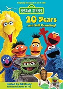 Must watch series movies Sesame Street: 20 and Still Counting [480p]