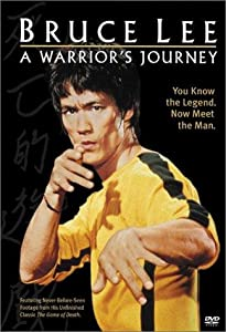 imovie hd download pc Bruce Lee: A Warrior's Journey by Bruce Lee [DVDRip]