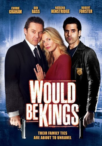 Natasha Henstridge, Ben Bass, and Currie Graham in Would Be Kings (2008)