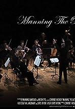 Manning the Baton