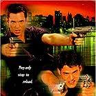 Ivan Sergei, Sandrine Holt, and Nicholas Lea in Once a Thief (1996)