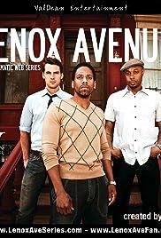 Lenox Avenue Poster