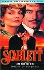 Scarlett (1994) Poster