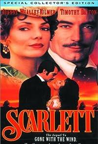 Primary photo for Scarlett