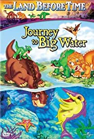 Thomas Dekker in The Land Before Time IX: Journey to Big Water (2002)