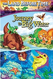 The Land Before Time IX: Journey to the Big Water (2002) 720p