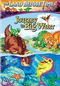Japan movie downloads The Land Before Time IX: Journey to Big Water by Charles Grosvenor [Avi]