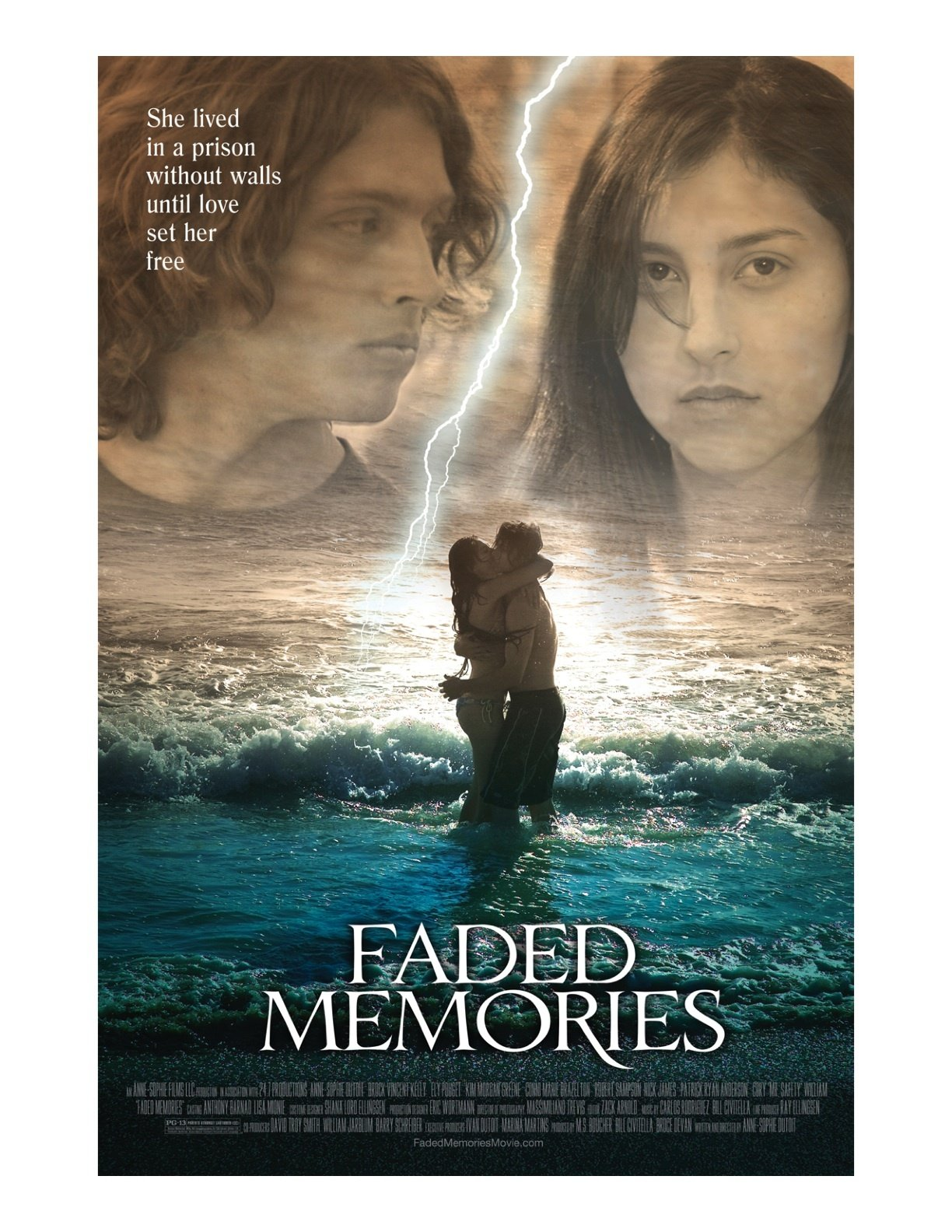 Faded Memories (2008) - IMDb