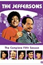 The Jeffersons (1975) Poster