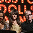 Robin Antin, Ron Fair, and Lil' Kim in The Pussycat Dolls Present: The Search for the Next Doll (2007)
