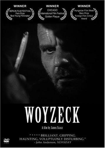 Woyzeck (1994)