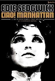 Ciao Manhattan (1974) Poster - Movie Forum, Cast, Reviews