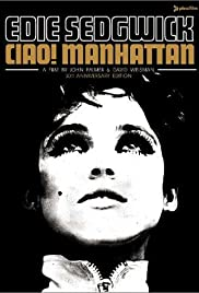 Ciao Manhattan (1972) Poster - Movie Forum, Cast, Reviews