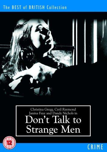 Don't Talk to Strange Men (1962)