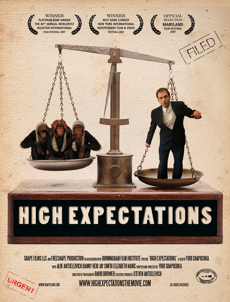Where to stream High Expectations