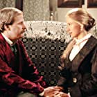 Mira Sorvino and Jeff Daniels in Gods and Generals (2003)