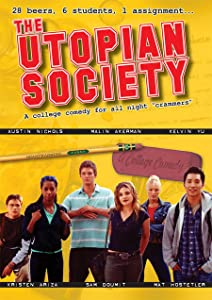 Website for free mobile movie downloads The Utopian Society [hddvd]